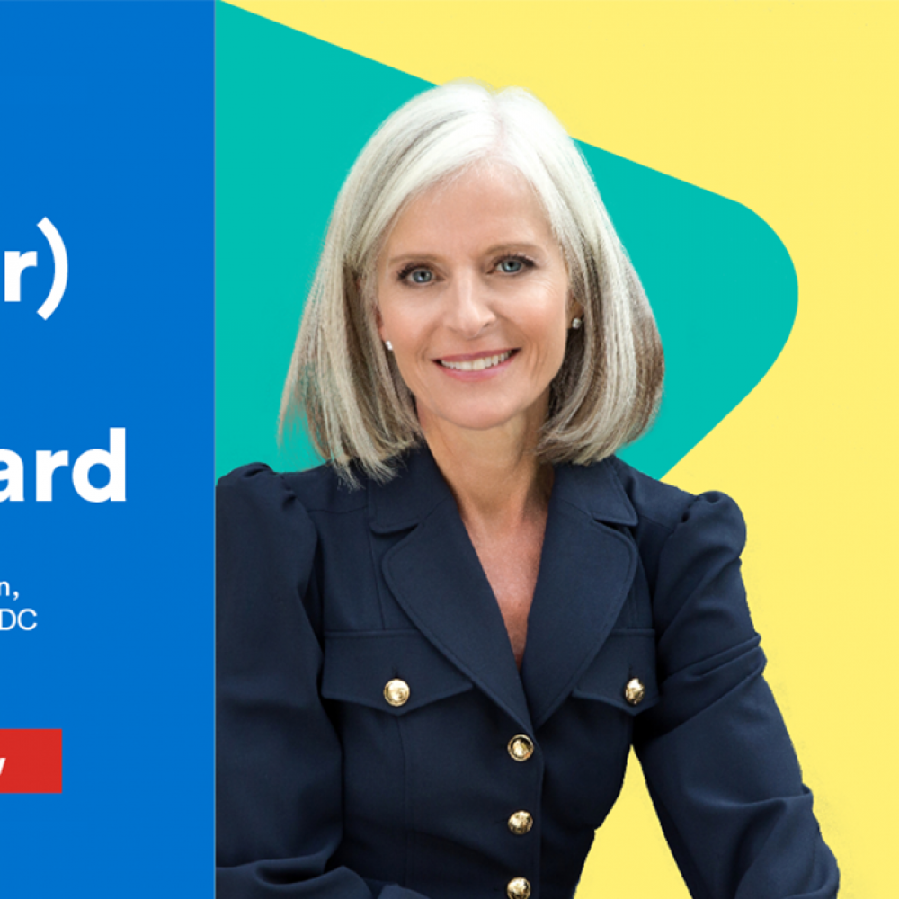"""WEEKLY INFO- STARTUP CANADA / """"WEBINAR /A (better) way forward: Canada's Changing Business Landscape"""" with Isabelle Hudon, President and CEO, BDC, October 18, 2021, 12:00 p.m. – 1:00 p.m. (EST)"""