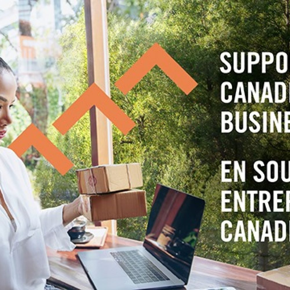 EXPORT DEVELOPMENT CANADA-EDC / Webinar: Sept. 23, 2021: How to establish sales channels to international markets.