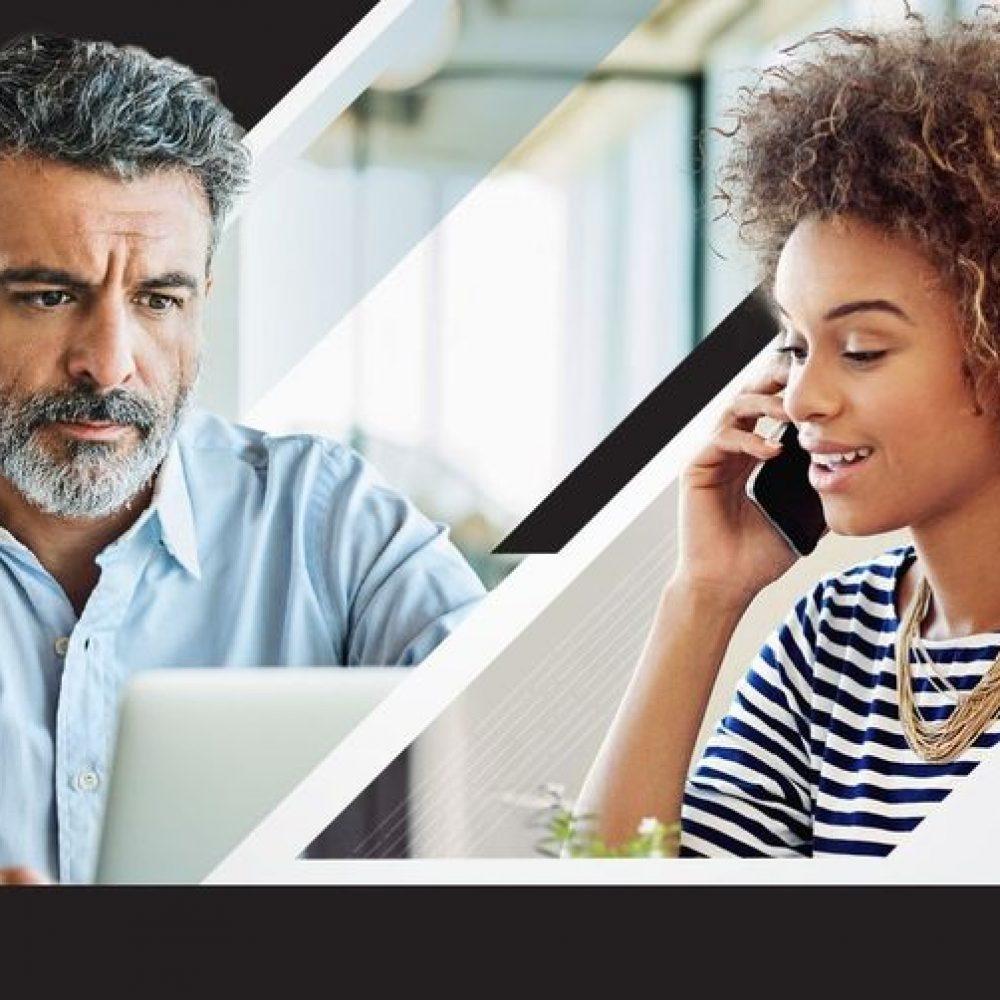 "TCS-Trade Commissioner Service – Global Affairs Canada : ""Our new online service, Exporter Solutions, is here. "" / SDC-Service des délégués comm.: ""Notre nouveau service en ligne, Solutions pour exporter, est là."""