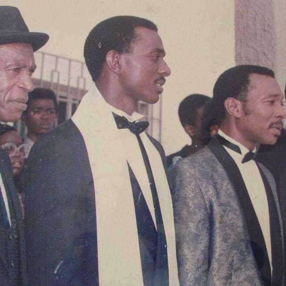 HOMMAGE A ARTHUR MEKA-ME-NDONG (MAC), lire l'extrait, FILS DE TSIRA NDONG NDOUTOUME, décédé le 7 octobre 2021/ lire également les extraits pour les 3 autres  également décédés dont Tsira Ndong Ndoutoume lui-même.