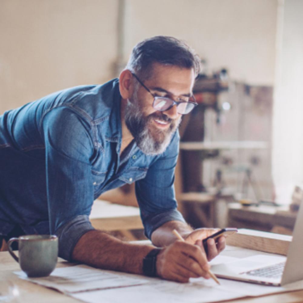 """BDC – BANQUE DE DÉVELOPPEMENT DU CANADA / """"7 étapes pour créer un site Web gagnant pour votre entreprise"""""""